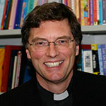 Rev. Bosco Peters