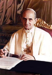 Humanae Vitae forty years on