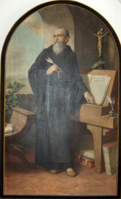 St Benedict Feast Day