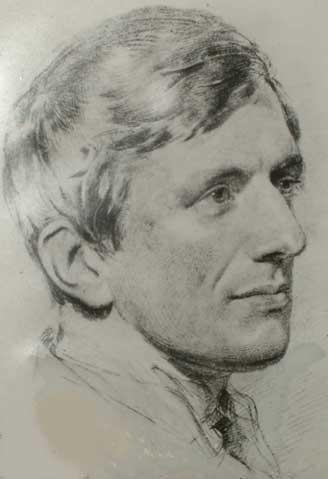 John Henry Newman feast day