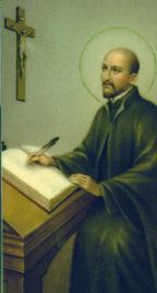 Examen of Consciousness (Ignatian)