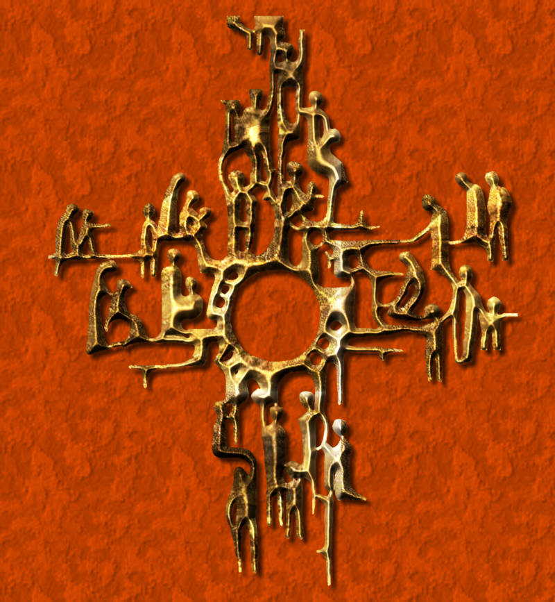 Holy Cross Day – Monastic Lent