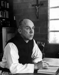 Thomas Merton and Christ's College