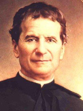 Feast John Bosco