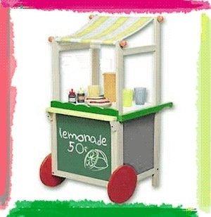 Lemonade Stand Award