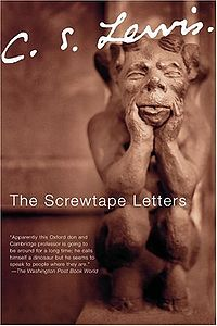 Screwtape liturgy