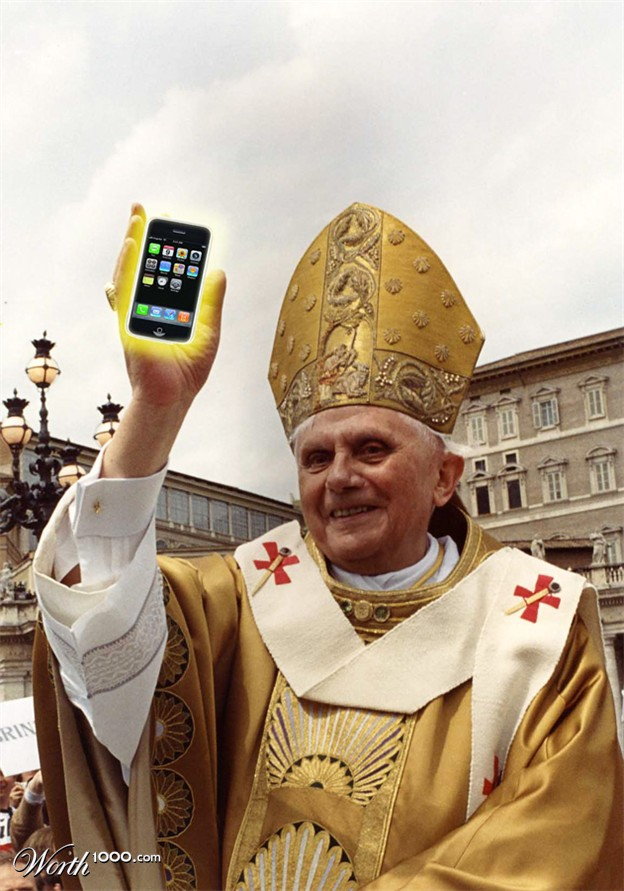 iPhone iPodTouch for Christians