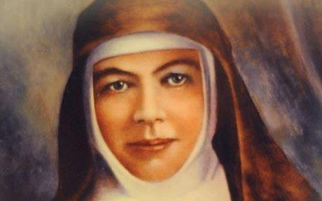 Mary MacKillop's canonisation