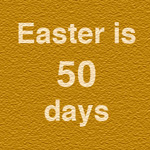 Resources for Holy Week & Easter