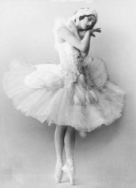 ballet and liturgy