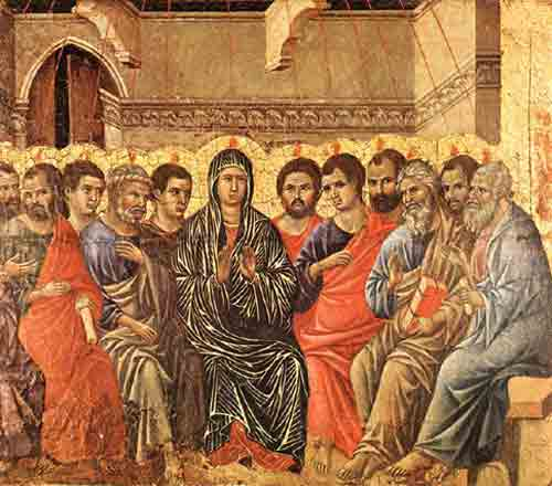 Day of Pentecost 2021