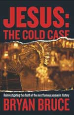 Jesus cold case