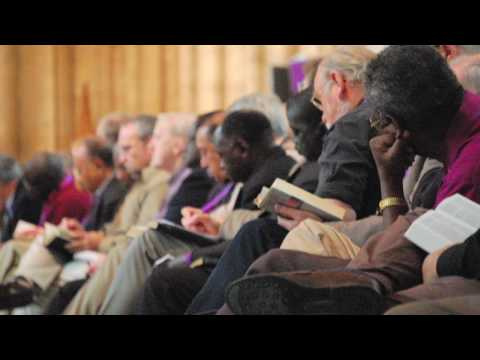 Archbishop of Canterbury reflects on Lent