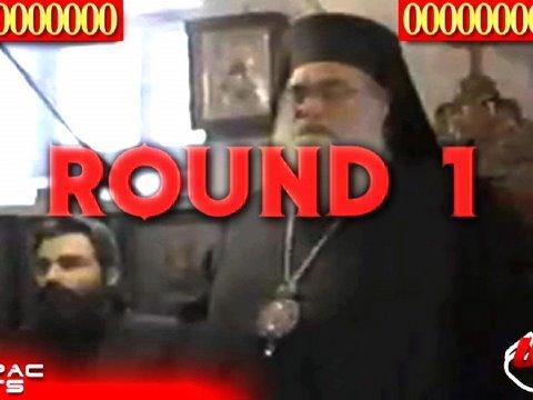 Ultimate Praying Championship