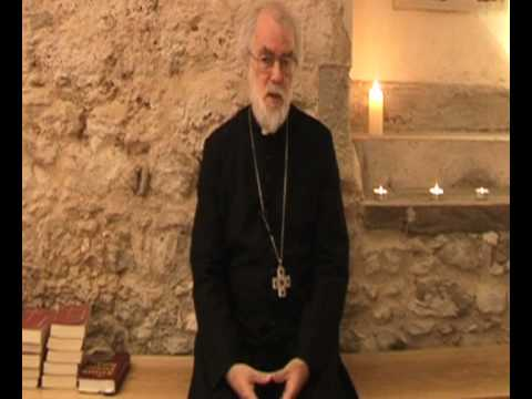 The Archbishop of Canterbury on Advent