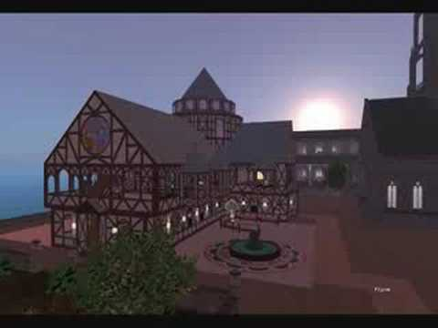 Lambeth and Second Life
