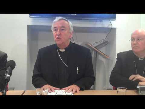 End of Anglican Communion?