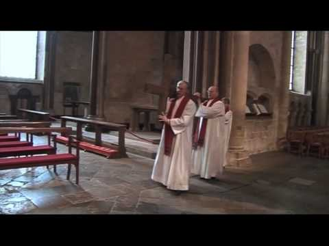 Archbishop of Canterbury Easter message