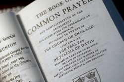 Book of Common Prayer 350 years (2)