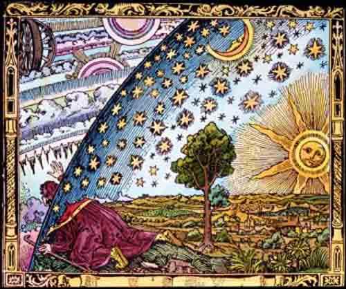 universe human