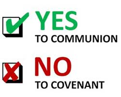 CofE momentum against Covenant grows
