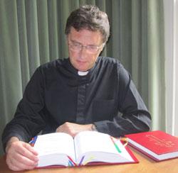 New Zealand Roman Missal