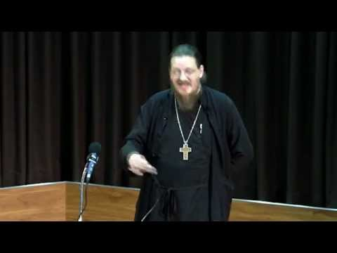 The Shocking Truth about Christian Orthodoxy