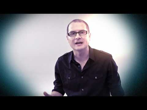 Resurrection: Rob Bell