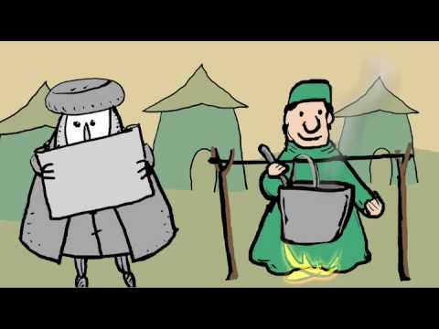 Parshat Kedoshim – What if Leviticus Rhymed?