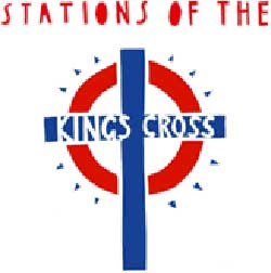 Stations of the Kings Cross