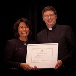 Honours Award