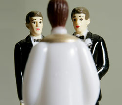 Blessing same-sex couples