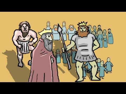 Sabbath Torah reading 9 Av 5772
