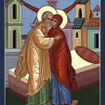 Conception of the Theotokos
