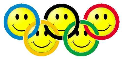 Olympics Anglicana