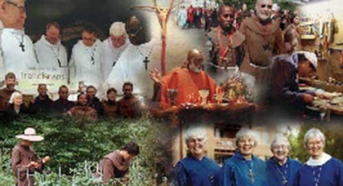 renewing religious life?
