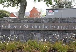 St John's College Auckland