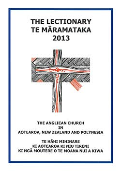 2013 NZ Lectionary