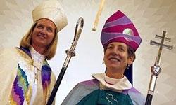 CofE women bishops?