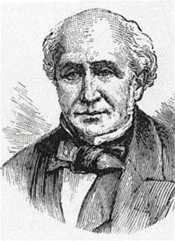 George Rawson