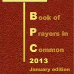 Book of Prayers in Common