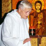 Brother Roger of Taize