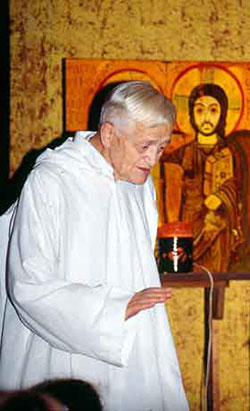 Brother Roger of Taizé 10 Years On