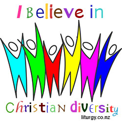 Week of Prayer for Christian Diversity