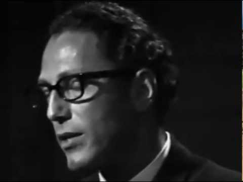 The Vatican Rag -Tom Lehrer