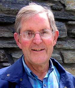 Bishop Brian Carrell