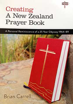Creating a New Zealand Prayer Book