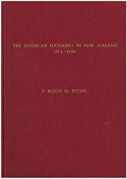 Anglican Eucharist in New Zealand