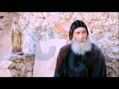 A Monk's Life – Fr Lazarus ElAnthony