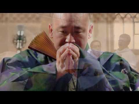 Gregorian Chants & Buddistic Shómyó